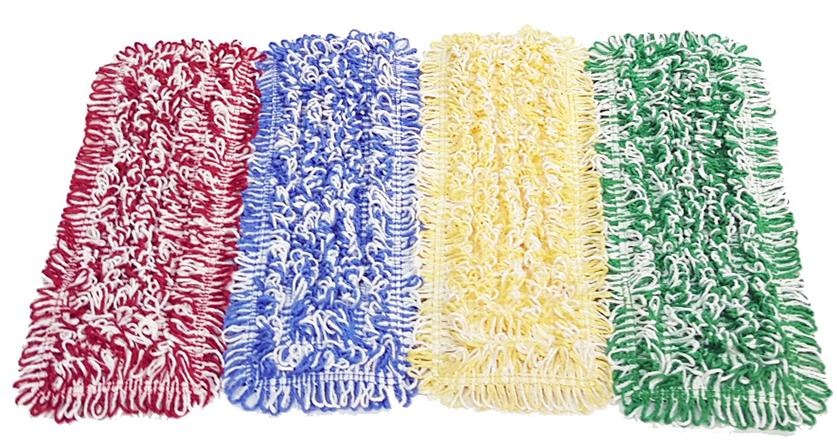 Loop Pocket Microfiber Mops