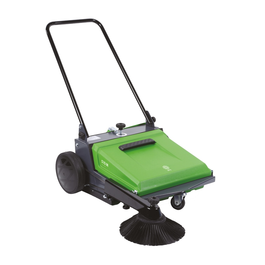 501M Manual Sweeper