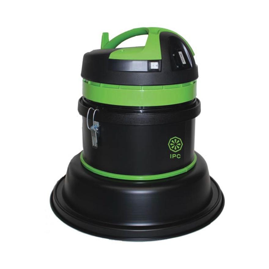 Construction Vacuum Barrel Vac