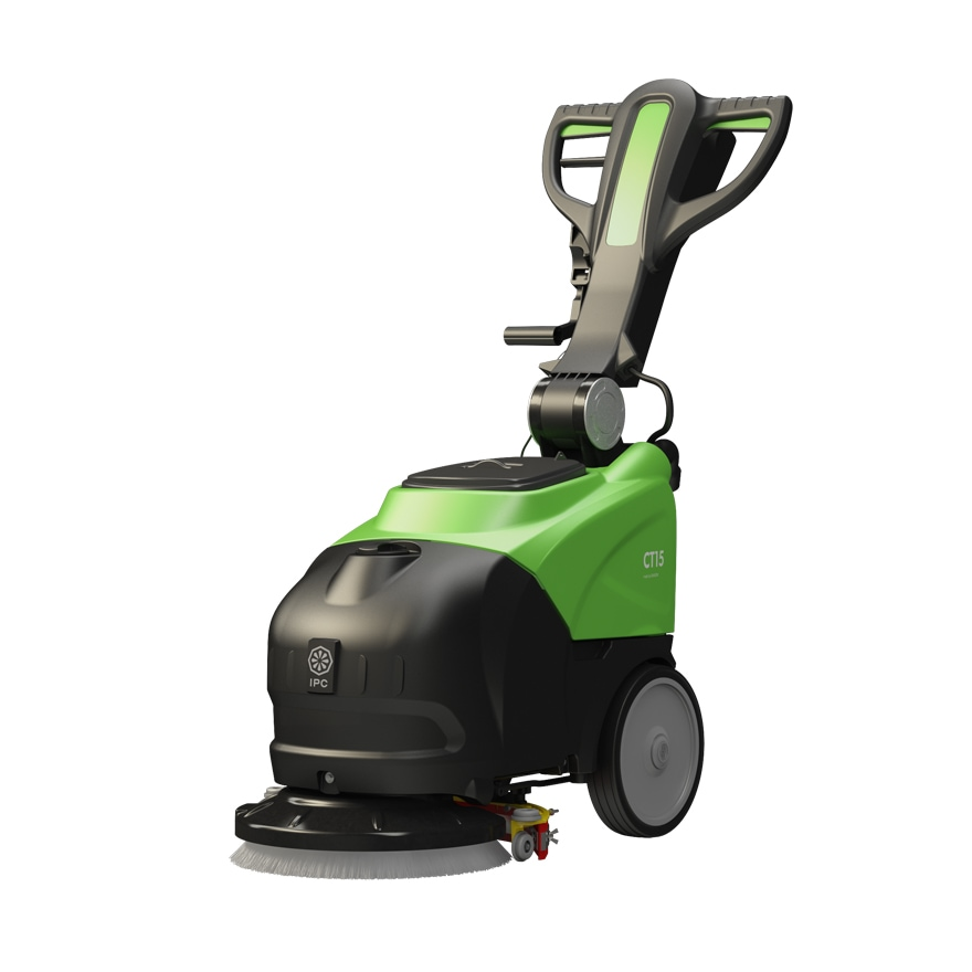 CT15 Floor Scrubber