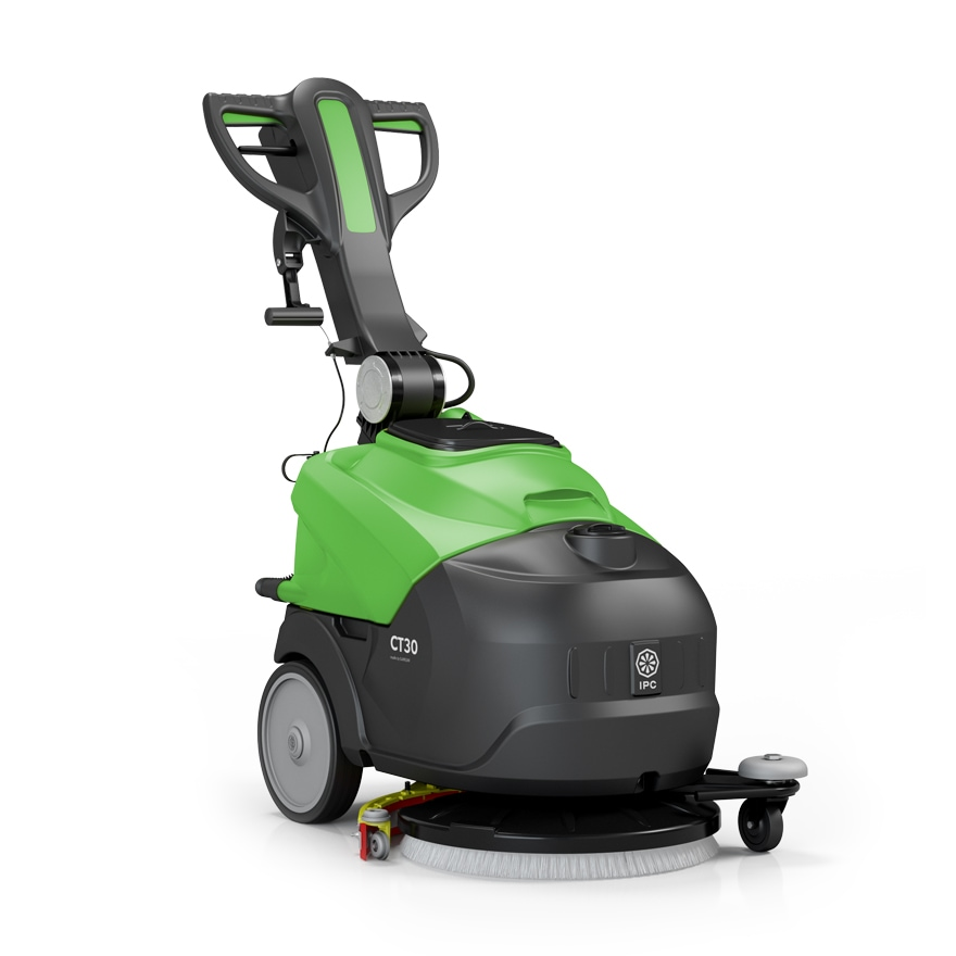 CT30 Floor Scrubber