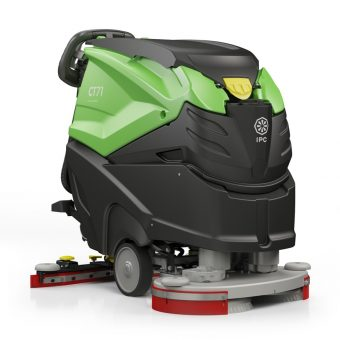 CT71 Floor Scrubbers