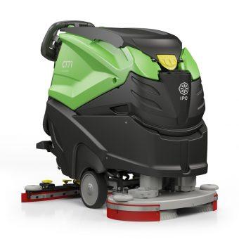 CT71 Floor Scrubbers