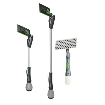 Cleano Glass Cleaning Tools