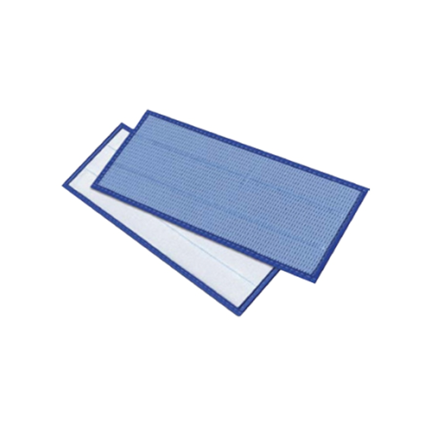 Glass Microfiber Pad