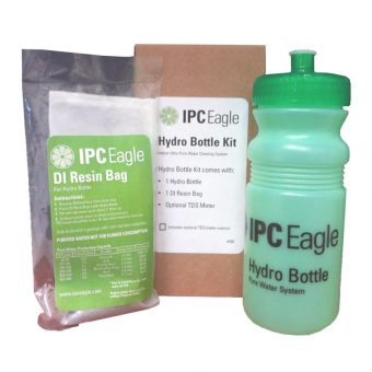 Hydro Bottle Kit Pure Water Window Cleaning