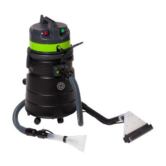 Job Carpet Extractor