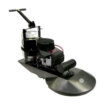 Eagle Pro Propane Burnisher