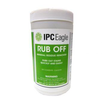 Rub Off Window Washing Tool