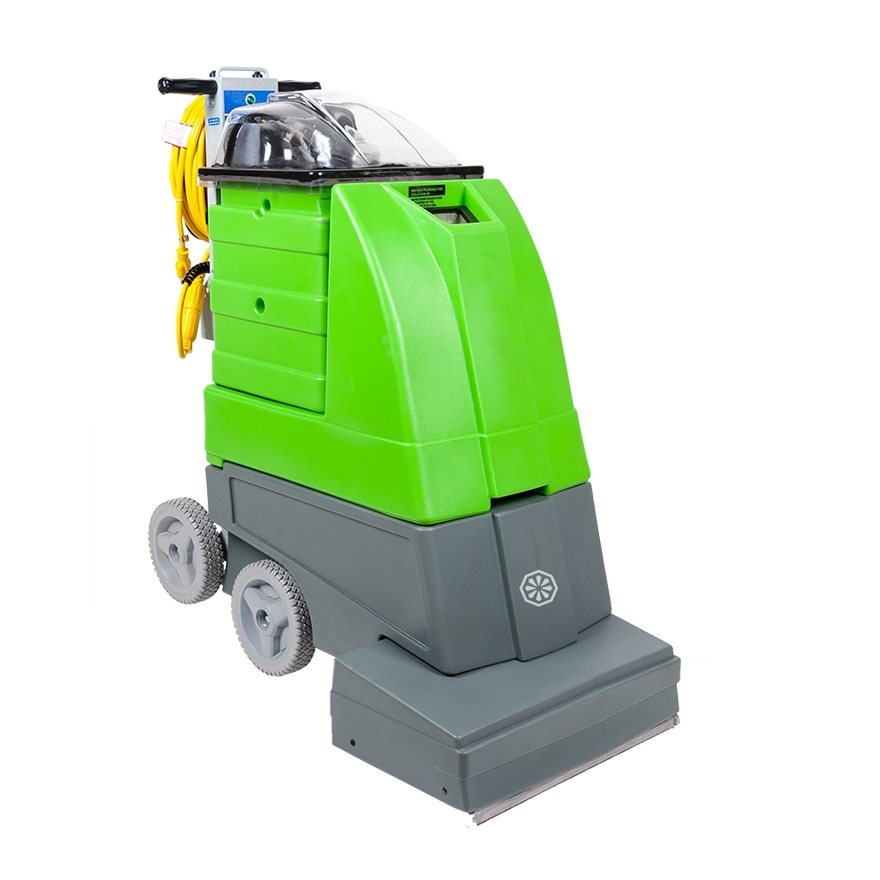 SC12 Commercial Carpet Extractor