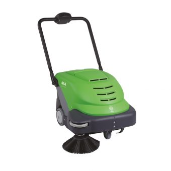 SmartVac 464 Walk Behind Sweeper