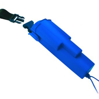 Tubex Holster Window Cleaning Equipment