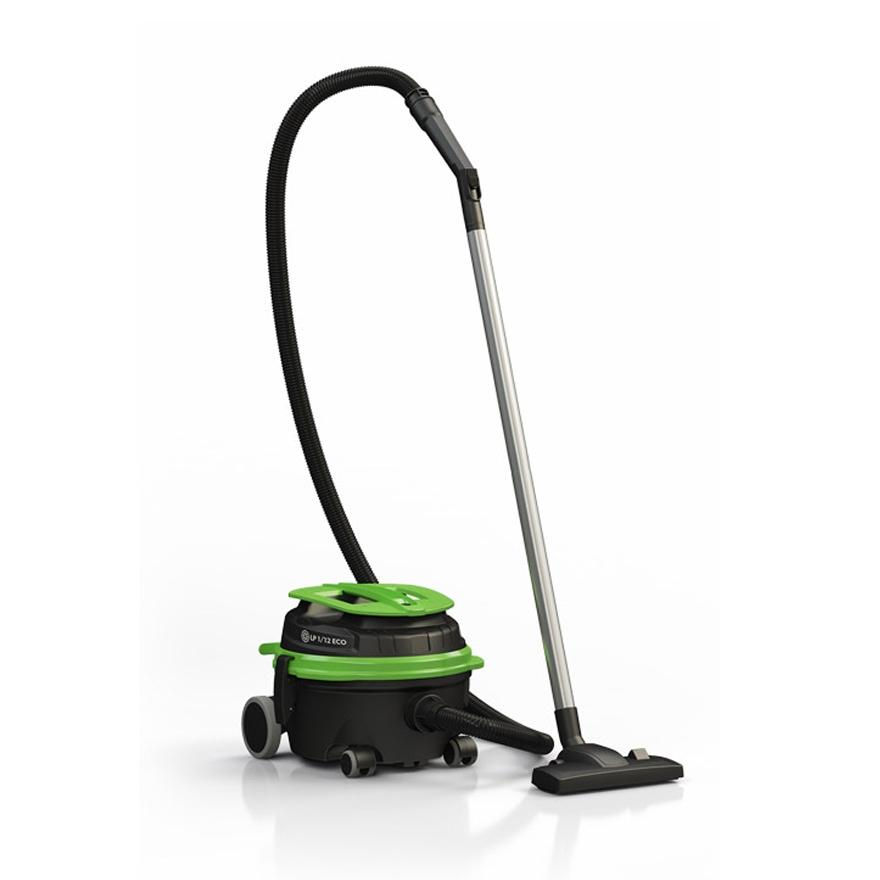 LP Dry Vacuum