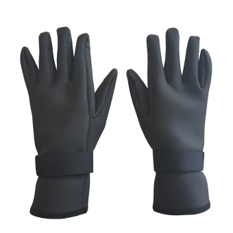 Scubatech Neoprene Gloves