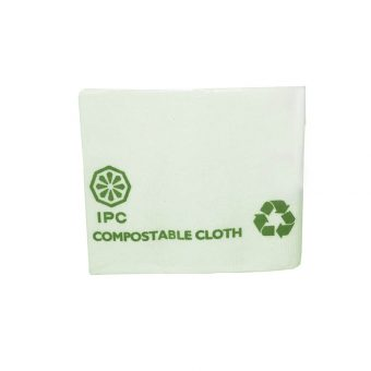 COMPOSTABLE CLOTH