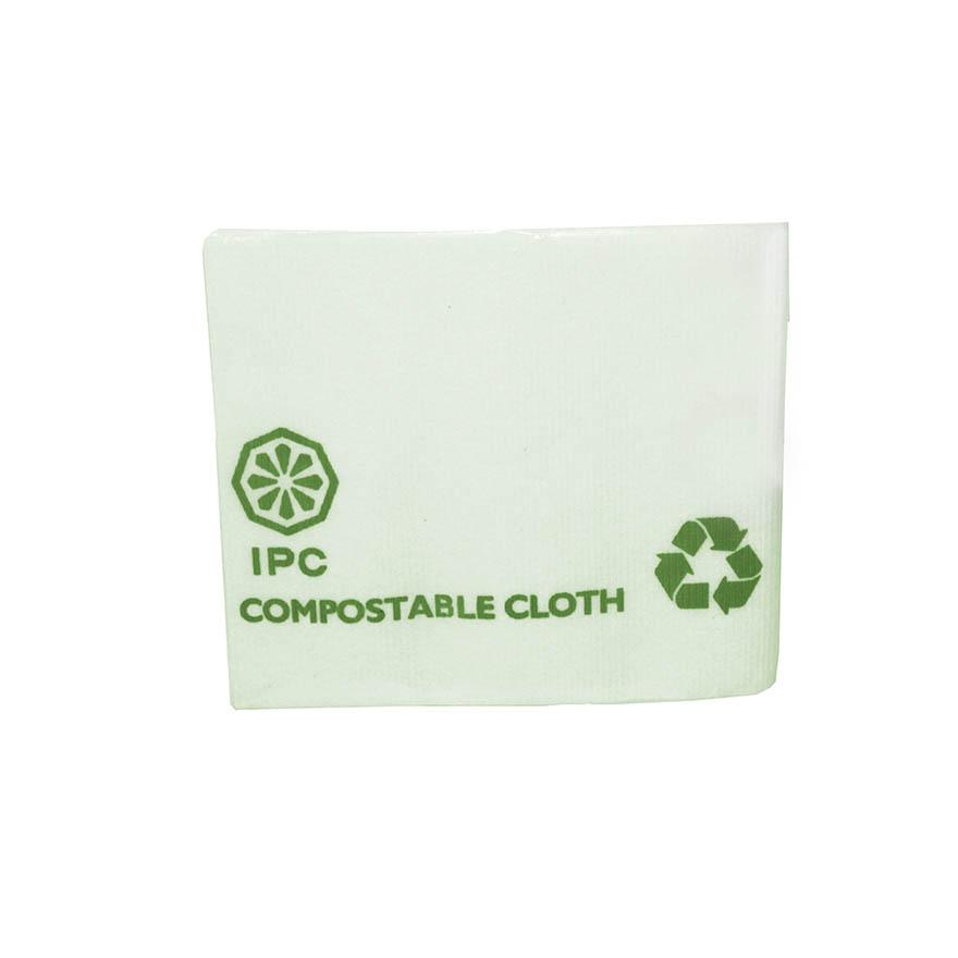COMPOSTABLE CLOTH