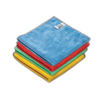 MICRO UP MULTI-PURPOSE CLOTH (70% POLYESTER - 30% POLYAMIDE)