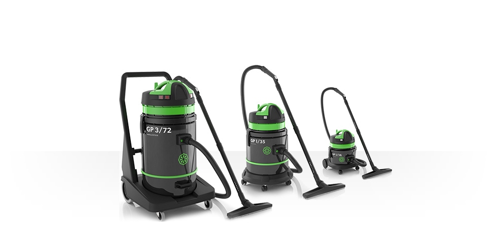 Vacuum Cleaners | IPC