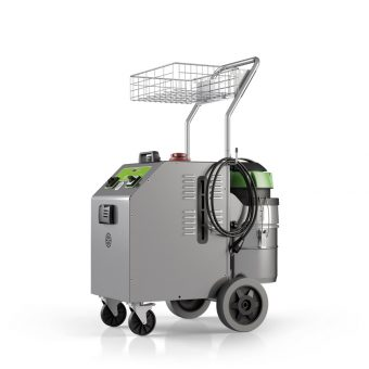 SG 48 professional steam cleaner