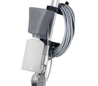 SPRAY ELECTRIC SYSTEM