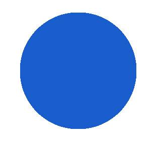 "ABRASIVE BLUE PAD 17"""