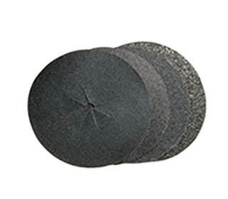 SANDING PAPER PAD GRIT 24 FOR 154 RPM