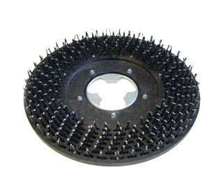SCARIFYING BRUSH FOR 154 rpm